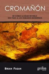 Cromañón - Brian Fagan - Editorial Gedisa