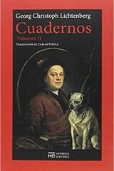 Cuadernos. Volumen II - Georg Christoph Lichtenberg - Hermida Editores