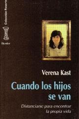 Cuando los hijos se van - Verena Kast - Herder