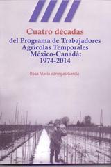 Cuatro décadas - Rosa María Vanegas García - Inah