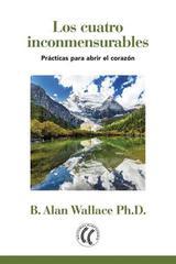 Cuatro inconmensurables, los - Bruce Alan Wallace - Eleftheria