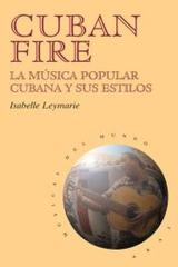 Cuban Fire - Isabelle Leymarie - Akal