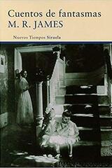 Cuentos de fantasmas - M.R. James - Siruela