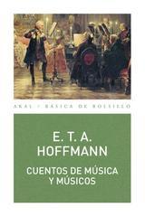 Cuentos de música y músicos -  AA.VV. - Akal