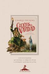 Cuentos de Navidad - Charles Dickens - Edhasa