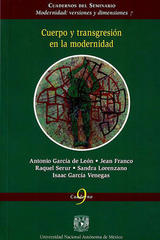 Cuerpo y transgresión en la modernidad -  AA.VV. - Itaca