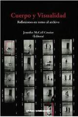 Cuerpo y Visualidad - Jennifer Mccoll Crozier - Ediciones Metales pesados