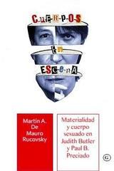 Cuerpos en escena - Martín A. De Mauro Rucovsky - Egales