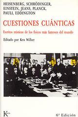 Cuestiones cuánticas -  AA.VV. - Kairós