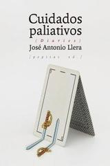 Cuidados paliativos - José Antonio Llera Ruiz - Pepitas de calabaza