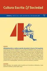 Cultura Escrita & Sociedad - Antonio Castillo Gómez - Trea