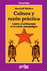 Cultura y razón práctica - Marshall Sahlins - Editorial Gedisa