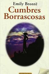 Cumbres Borrascosas - Emily Jane Brontë - Ediciones Brontes