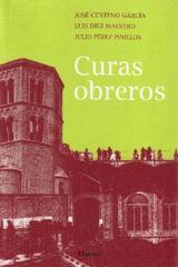 Curas Obreros - José Centeno García - Herder