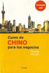 Curso de Chino para los negocios - Huang Weizhi - Herder