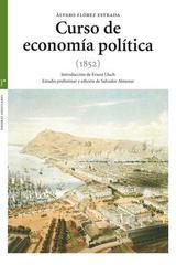 Curso de economía política - Alvaro Flores Estrada - Trea