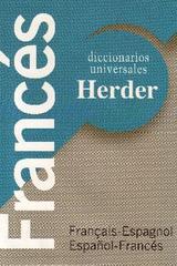 Diccionario Pocket Francés - Rodrigo Ballester - Herder