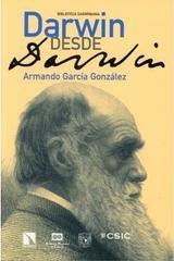 Darwin desde Darwin - Armando García González - Catarata
