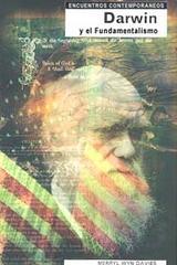 Darwin y el fundamentalismo - Merryl Wyn Davies - Editorial Gedisa