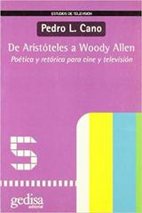 De Aristóteles a Woody Allen - Pedro L. Cano - Editorial Gedisa