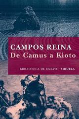 De Camus a Kioto - Campos Reina - Siruela