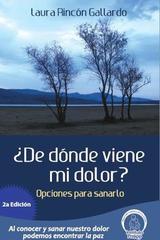 ¿De dónde viene mi dolor? - Laura Rincón Gallardo - Instituto Prekop