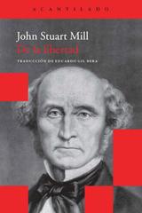 De la libertad - John Stuart Mill - Acantilado