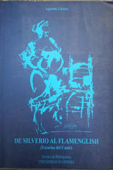 De Silverio al flamenglish - Francisco Bejarano Robles -  AA.VV. - Otras editoriales