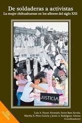 De soldaderas a activistas -  AA.VV. - Ediciones Eón