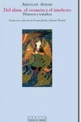 Del alma, el corazón y el intelecto - Abdolah Ansari - Trotta