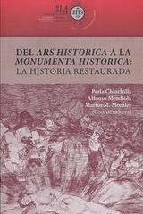 Del ars historica a la monumenta historica: -  AA.VV. - Ibero