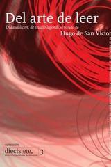 Del arte de leer - Hugo de San Víctor - 17 IEC