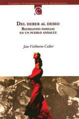 Del Deber Al Deseo - Jane Fishburne Collier - Ibero