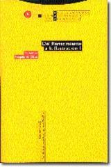 Del Renacimiento a la Ilustración I - Ezequiel de Olaso - Trotta