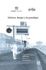 Deleuze, Borges y las paradojas -  AA.VV. - Editorial Gedisa