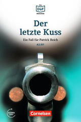 Der letzte Kuss A2/B1 Die DaF-Bibliothek -  AA.VV. - Lextra