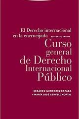 El Derecho internacional en la encrucijada -  AA.VV. - Trotta
