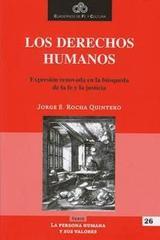 Los Derechos humanos - Jorge Enrique Rocha Quintero - Ibero
