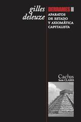 Derrames II - Gilles Deleuze - Cactus