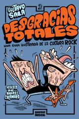 Desgracias Totales - Gustavo Sala - Gourmet musical