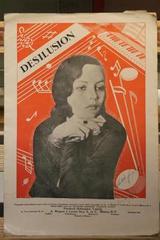 Desilusión -  AA.VV. - Otras editoriales