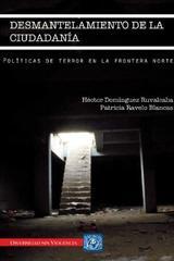 Desmantelamiento de la ciudadanía -  AA.VV. - Ediciones Eón