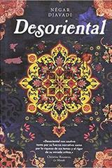 Desoriental - Negar Djavadi - Malpaso