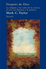 Después de Dios - Mark Taylor - Siruela