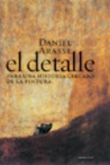 El detalle - Daniel Arasse - Abada Editores