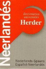 Diccionario Pocket Neerlandés - Johanna G. Sattler - Herder