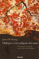 Diálogos a una pulgada del suelo - James Wallace Heisig - Herder