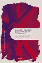 Diálogos abiertos y anticipaciones terapéuticas - Jaakko Seikkula - Herder
