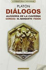 Diálogos -  Platón - Ediciones Brontes