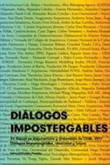 Diálogos Impostergables -  AA.VV. - Ediciones Metales pesados